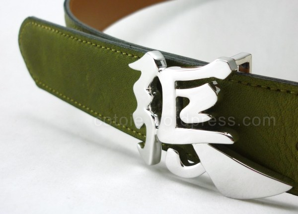 customized belt buckles singapore